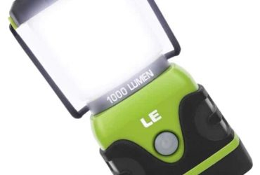Lighting Ever battery LED lantern