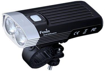 Fenix BC30 2200 lumens bike light
