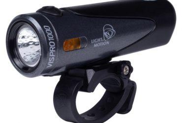 Light and Motion 1000 lumens