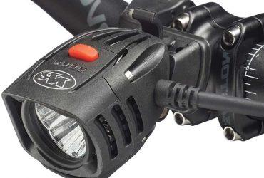 NiteRider Pro 2200 lumen bike light