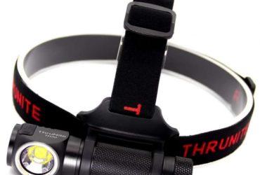 ThruNite 3350 lumen headlamp