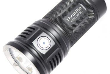 ThruNite TN36 11000 lumens torch