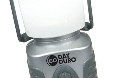UST Duro 60 days camping lantern