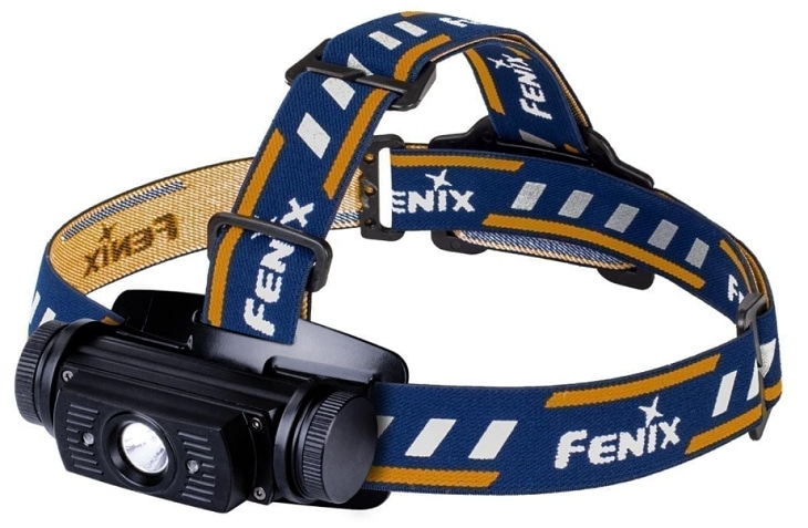 Fenix HL60R 950 lumens headlamp