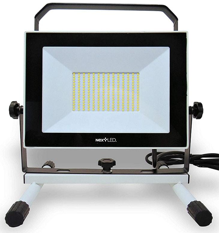 NextLED 10000 lumens work light