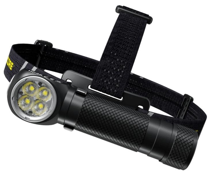 Nitecore HC35 2700 lumens headlamp