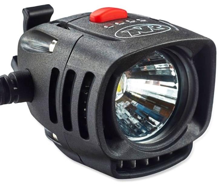 NiteRider Pro 1400 lumens bike light