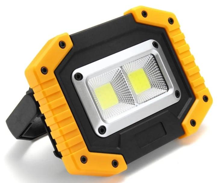 Sinlesi 1500 lumens work lights