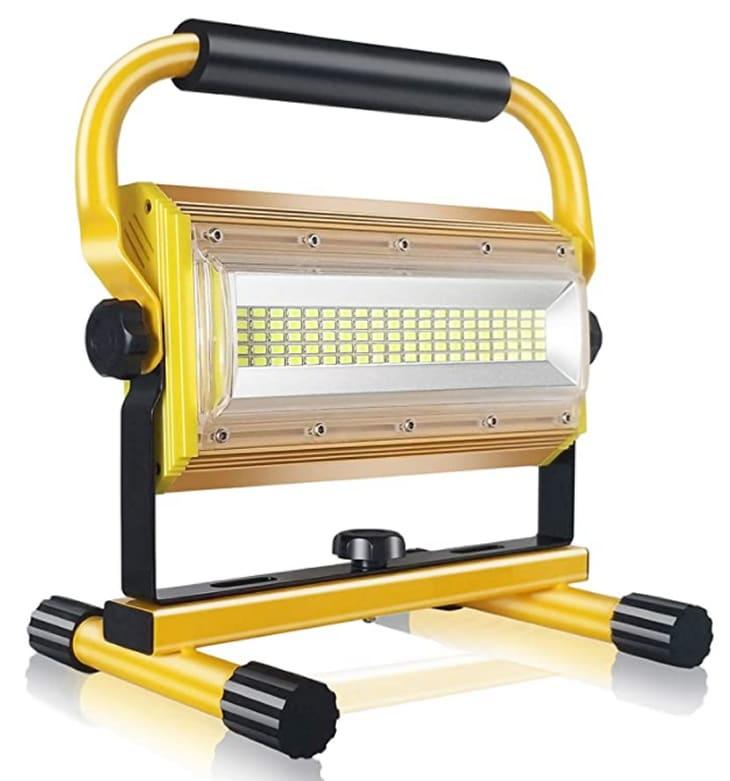 Sonee 1600 lumens rechargeable work light