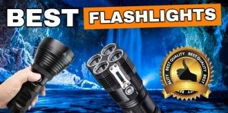 The best flashlights