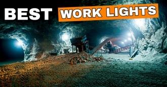 The best work lights