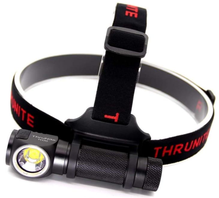 ThruNite TH30 3350 lumens headlamp