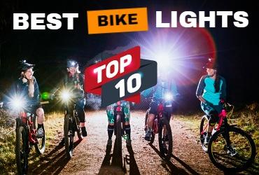 Best bike lights top 10