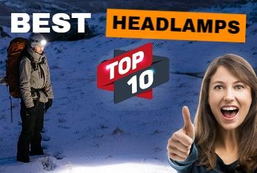 Best headlamps top 10